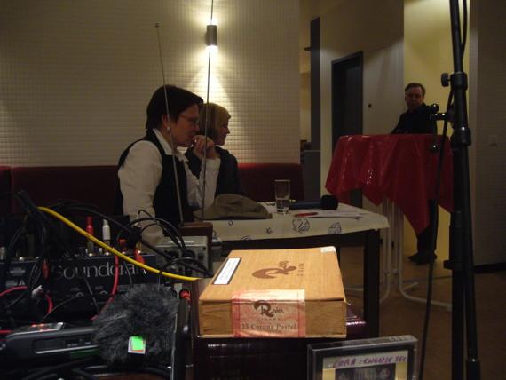 Bremen  Mobile Radio