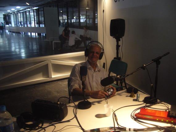 José Roberto Leonel Barreto