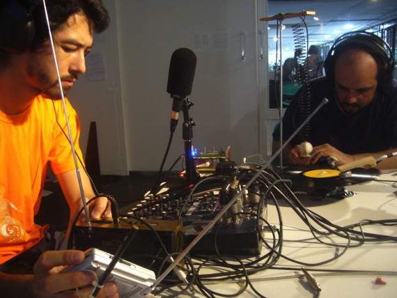 Henrique Iwao, Marcelo Muniz