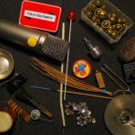 CWCH #10 Ralf Schreiber utensils