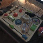 CWCH #11 Frauke Berg's sonic tool kit