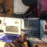 CWCH #2 DinahBird setup