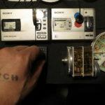 CWCH #4 minidisc emmissions by Ralf Schreiber