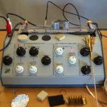 CWCH #7 Ralf Schreiber's reverb machine