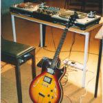 Otomo's table
