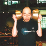 Toshimaru Nakamura