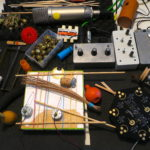 CWCH #1 Ralf Schreiber setup