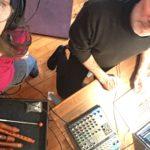 CWCH #6 Liquid Penguin Ensemble selfie